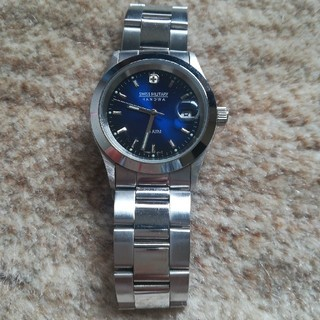 392c46833e スイスミリタリー(SWISS MILITARY)のスイスミリタリー 腕時計(腕時計(アナログ))
