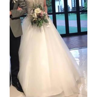 ヴェラウォン(Vera Wang)のCasablanca Bridal ウェディングドレス(ウェディングドレス)