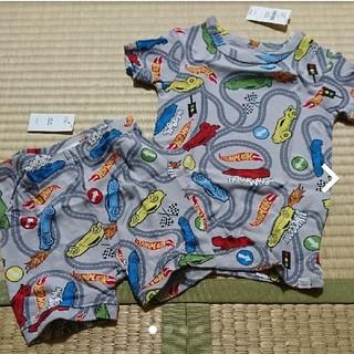 ベビーギャップ(babyGAP)の新品 100cm GAP 半袖パジャマ ルームウェア(パジャマ)