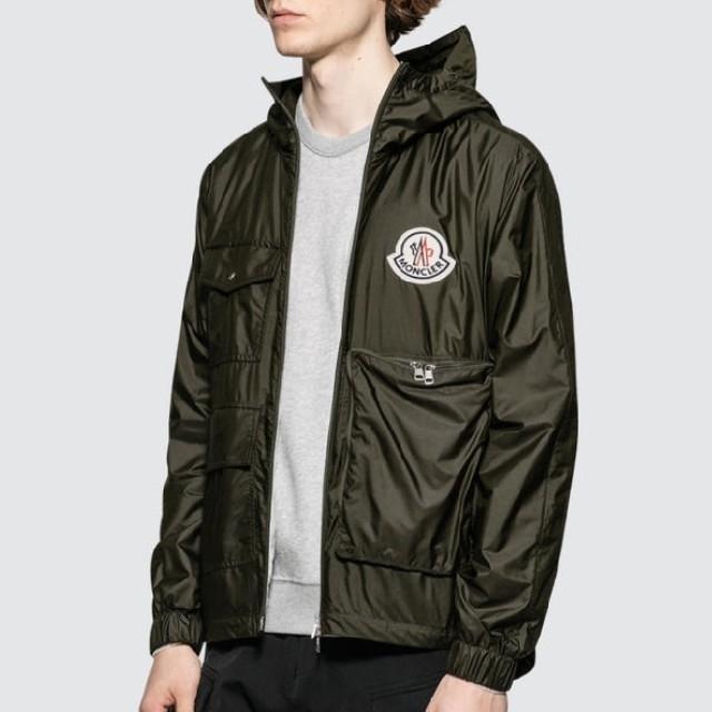 MONCLER(モンクレール)の【新品】 MONCLER メンズのジャケット/アウター(ナイロンジャケット)の商品写真