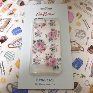 キャスキッドソン(Cath Kidston)のCath Kidston iPhoneケース(iPhoneケース)