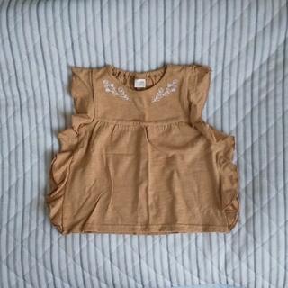 シマムラ(しまむら)の【新品】テータテート  チュニック(Tシャツ/カットソー)