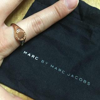マークバイマークジェイコブス(MARC BY MARC JACOBS)のマークバイマーク リング(リング(指輪))