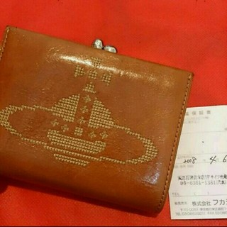 ヴィヴィアンウエストウッド(Vivienne Westwood)のVivienne ヴィヴィアン 財布(財布)