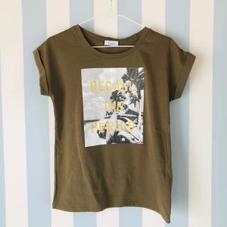 アナップラティーナ(ANAP Latina)の転写プリントTシャツ(Tシャツ(半袖/袖なし))