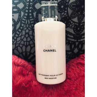 シャネル(CHANEL)のCHANEL CHANCE ボディーモイスチャー200ml(ボディローション/ミルク)