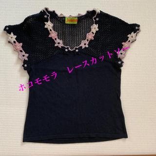 jogomomola カットソー(カットソー(半袖/袖なし))