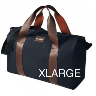 エクストララージ(XLARGE)のXLARGE BIGサイズ ボストンバッグ  付録(ボストンバッグ)