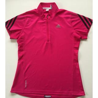adidas - アディダス レディース テニス Tシャツ