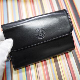 ヴィヴィアンウエストウッド(Vivienne Westwood)の新品ヴィヴィアンウエストウッド シャインオーブ 三つ折り財布 ブラック(折り財布)