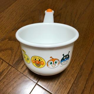 バンダイ(BANDAI)のアンパンマン  風呂桶(お風呂のおもちゃ)