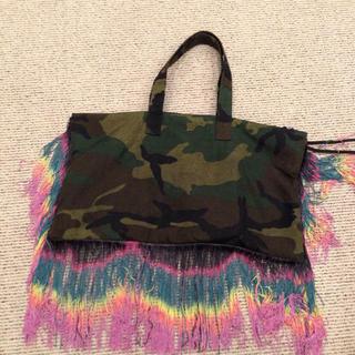 エディション(Edition)のEditionで購入♡bag(トートバッグ)