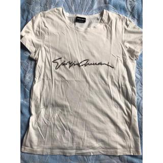 Giorgio Armani - セール!ジョルジオアルマーニ  Tシャツ