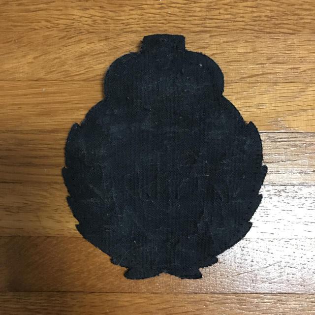 Ralph Lauren(ラルフローレン)のラルフローレン☆ワッペン ハンドメイドの素材/材料(各種パーツ)の商品写真