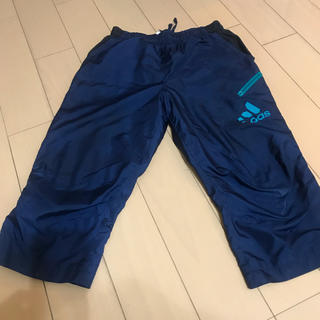 アディダス(adidas)のadidas アディダス パンツ七分袖 130サイズ(パンツ/スパッツ)