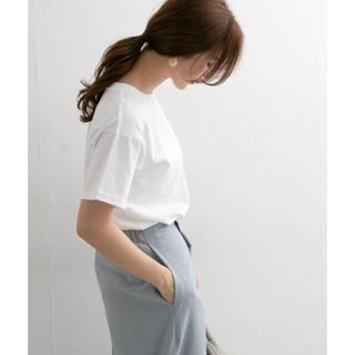 ドアーズ(DOORS / URBAN RESEARCH)のトコトコ様ご専用です♪DOORS☆スペインコットンクルーネックTシャツ 🌸新品(Tシャツ(半袖/袖なし))