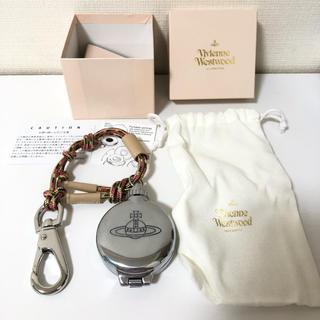 ヴィヴィアンウエストウッド(Vivienne Westwood)のヴィヴィアンウエストウッド 携帯灰皿(タバコグッズ)