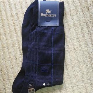 バーバリー(BURBERRY)のBURBERRY 靴下(ソックス)