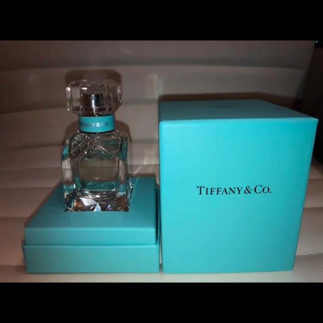 Tiffany & Co.(ティファニー)のティファニー 香水 オードパルファム コスメ/美容の香水(香水(女性用))の商品写真