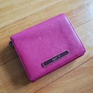 9ea5e727c61f アニエスベー 中古 財布(レディース)の通販 300点以上 | agnes b.の ...