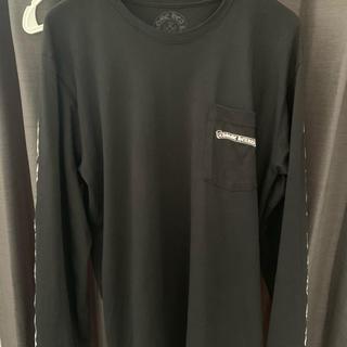 クロムハーツ(Chrome Hearts)のクロームハーツ tシャツ(Tシャツ/カットソー(七分/長袖))