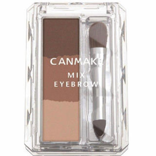 キャンメイク(CANMAKE)のキャンメイク ミックスアイブロウ 05(パウダーアイブロウ)