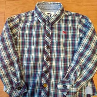アーノルドパーマー(Arnold Palmer)のアーノルドパーマー長袖シャツ(Tシャツ/カットソー)