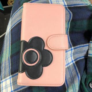 マリークワント(MARY QUANT)のマリクワiphone 7ケース(iPhoneケース)