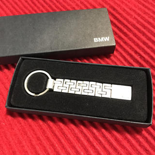 ビーエムダブリュー(BMW)のBMW オリジナルキーホルダー 非売品(キーホルダー)