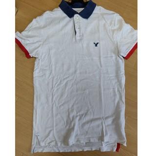 アメリカンイーグル(American Eagle)のアメリカンイーグルの半袖ポロシャツ(ポロシャツ)