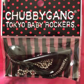 CHUBBYGANG - chubbygang ネックレス