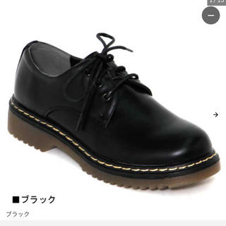 ドクターマーチン(Dr.Martens)のDr.Martens 風 革靴 レースアップシューズ(ローファー/革靴)