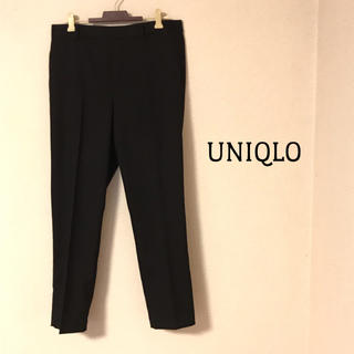 ユニクロ(UNIQLO)のユニクロ パンツ スマートスタイルアンクルパンツ(その他)