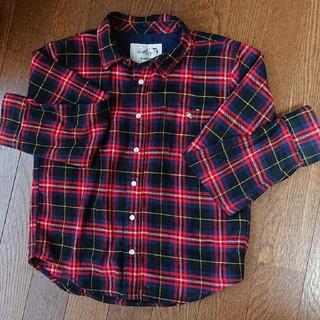 アーノルドパーマー(Arnold Palmer)のアーノルドパーマー 長袖シャツ135cm(Tシャツ/カットソー)