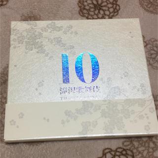 タッキー&翼 - 滝沢歌舞伎 10th anniversary  よ〜いやさぁ〜盤