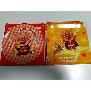 アンパンマン(アンパンマン)のアンパンマンメラニンプレート(プレート/茶碗)