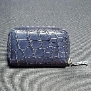 3c6af13f95aa グッチ(Gucci)のGUCCI クロコダイル コインケース(コインケース/小銭入れ)