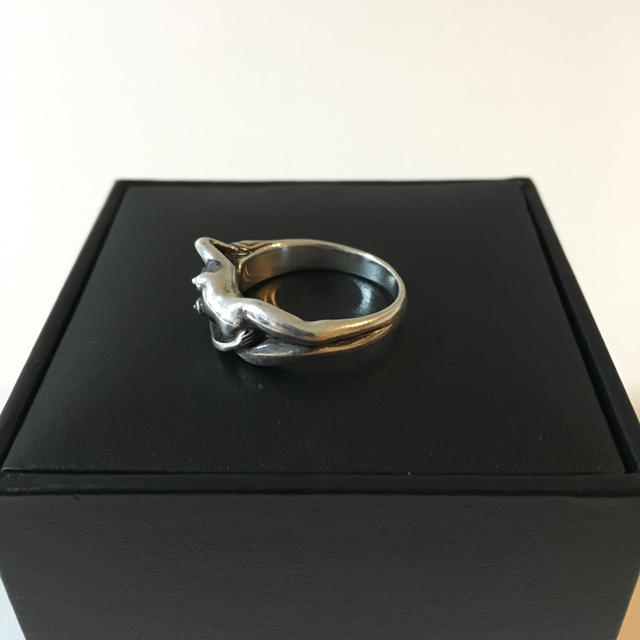 WACKO MARIA(ワコマリア)のFF様専用 wackomaria nudering メンズのアクセサリー(リング(指輪))の商品写真