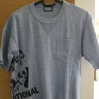 ヒステリックグラマー(HYSTERIC GLAMOUR)のヒステリックグラマー胸ポケットシャツ(Tシャツ/カットソー(半袖/袖なし))