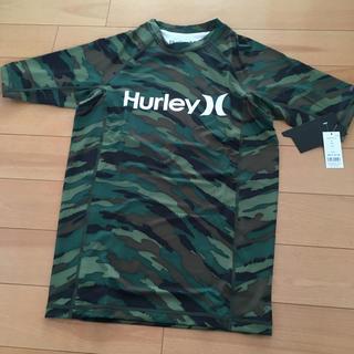 Hurley - ハーレー ラッシュガード