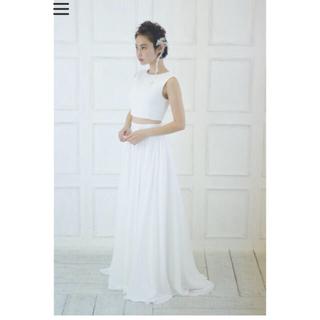 ヴェラウォン(Vera Wang)のコンフェッティ ウエディングドレス セパレート(ウェディングドレス)