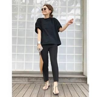 ドゥーズィエムクラス(DEUXIEME CLASSE)のドゥーズィエムクラス CAMBER BIG Tシャツ 新品未使用(Tシャツ(半袖/袖なし))