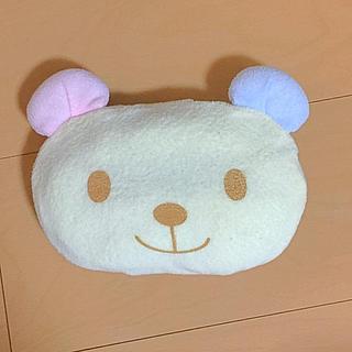 ミキハウス(mikihouse)のミキハウス 授乳まくら 抱っこまくら(枕)