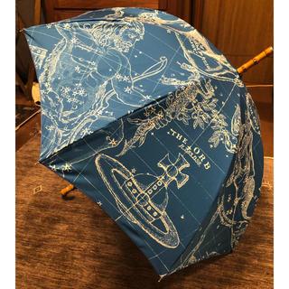 ヴィヴィアンウエストウッド(Vivienne Westwood)のヴィヴィアンウエストウッド✨傘✨未使用✨レア(傘)