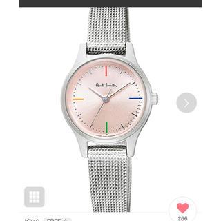 ポールスミス(Paul Smith)のポールスミス  腕時計(腕時計)
