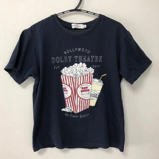 ザショップティーケー(THE SHOP TK)の【THE SHOP TK 】子供用Tシャツ140(Tシャツ/カットソー)