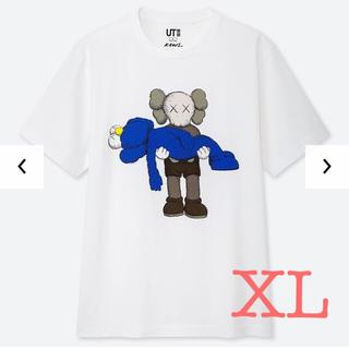 ユニクロ(UNIQLO)のユニクロUT カウズ 半袖 Tシャツ(Tシャツ/カットソー(半袖/袖なし))