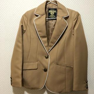 レピピアルマリオ(repipi armario)のレピピアルマリオ 卒服 ジャケット(ドレス/フォーマル)