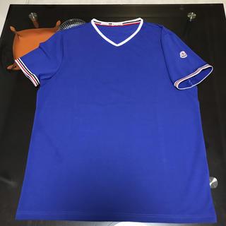 モンクレール(MONCLER)のモンクレール Tシャツ 未着用(Tシャツ(半袖/袖なし))