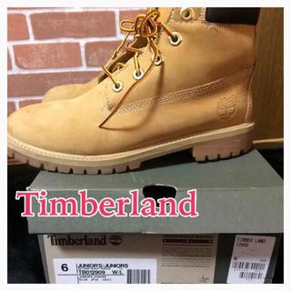 ティンバーランド(Timberland)の値下げ❗️Timberlamd ブーツ 24㎝(ブーツ)